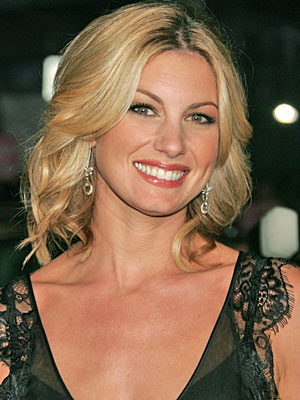 Faith Hill : People.