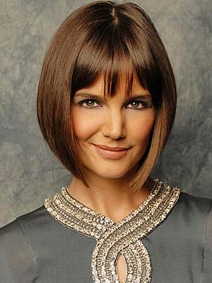See All Katie Holmes Photos