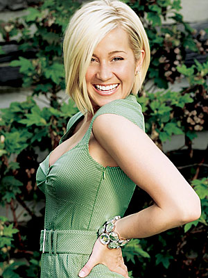 KELLIE PICKLER : People.
