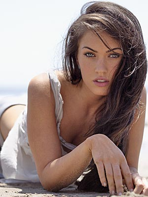 The Top Ten Sexiest Girls of All Time