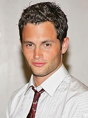 Penn Badgley : People.
