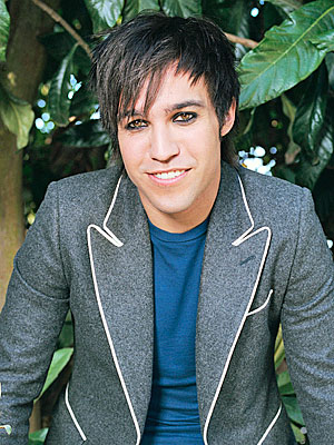 Pete Wentz