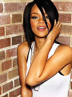 Rihanna News, Photos, Biography | People.com