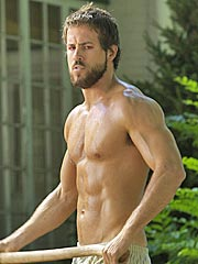 Amityville Horror Ryan Reynolds on Ryan Reynolds Biography   People Com