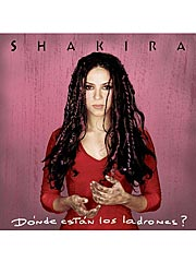 gallery for gt shakira as a teenager