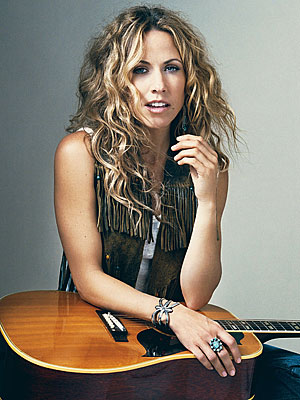 1962: Sheryl Crow was born in