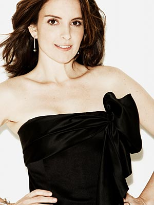 Tina Fey