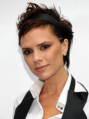 Victoria Beckham: Recent News Arrow