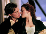 Iconic Big-Screen Lip Locks