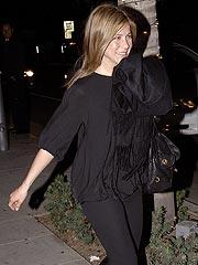 How Jennifer Aniston Enjoys Miami