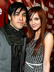 Ashlee Simpson & Pete Wentz&#39;s Rock &#39;n&#39; Romance| Ashlee Simpson, Pete Wentz