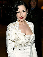 Dita Von Teese to Unveil Her New Strip Show | Dita Von Teese