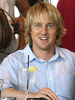 Owen Wilson a 'Big Poetry Fan' | Owen Wilson