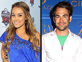 Couples Watch: L.C. Hits Teddy's with Her New Beau | Lauren Conrad