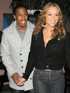 Nick Cannon's Ex 'Shocked' When He Married Mariah| Christina Milian, Mariah Carey, Nick Cannon