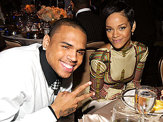 Couples Watch: Rihanna & Chris, Ashlee & Pete