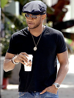 Usher's Divorce Turns Tuneful