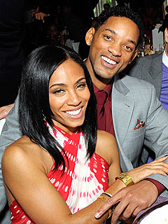 Will and Jada Celebrate 11 Years of Marriage | Jada Pinkett Smith, Will Smith
