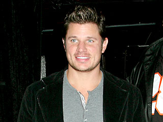Inside Nick Lachey's Vegas Vacation