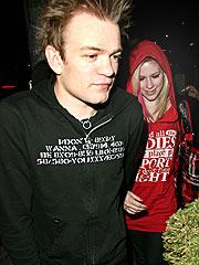 Caught in the Act!  Caught in the Act, Kristin Cavallari, Individual Class, Avril Lavigne