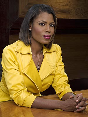 photo | Omarosa Manigault-Stallworth