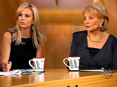 photo | Barbara Walters