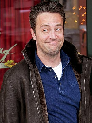  photo | Matthew Perry