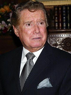 photo | Regis Philbin
