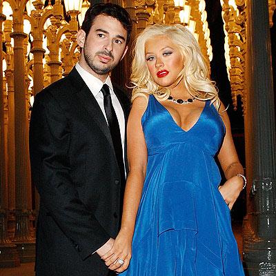 photo | Christina Aguilera