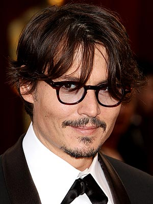  photo | Johnny Depp