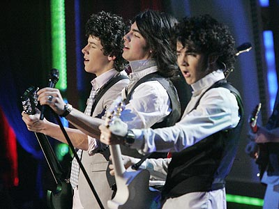 quotes for brothers. The Week's 10 Best Celeb Quotes - - Jonas Brothers : People.com