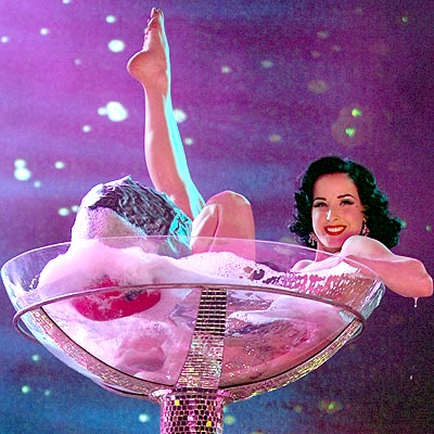 photo | Dita Von Teese