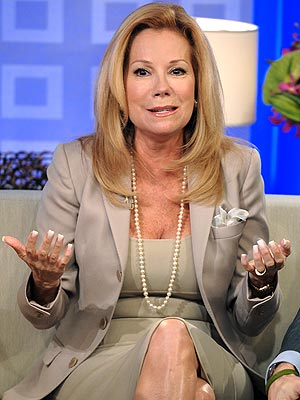 photo | Kathie Lee Gifford