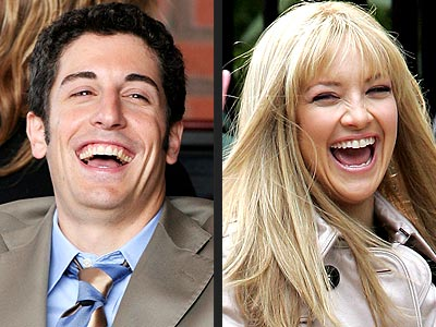 photo | Jason Biggs, Kate Hudson