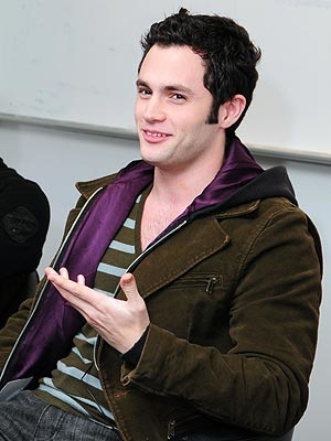 photo | Penn Badgley