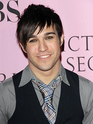 photo | Pete Wentz. Previous