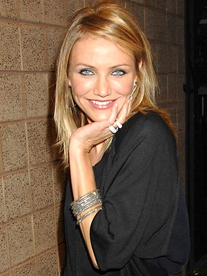 cameron diaz. photo | Cameron Diaz