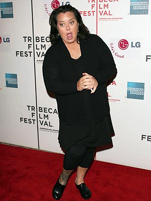 photo | Rosie O'Donnell