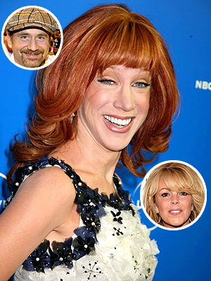 photo | Kathy Griffin