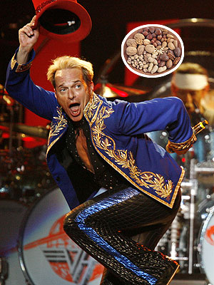 photo | David Lee Roth