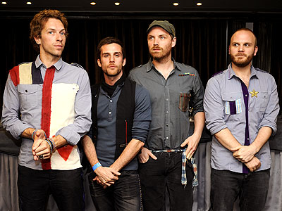  photo | Coldplay