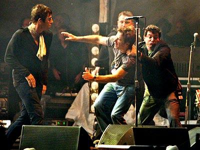 photo | Noel Gallagher