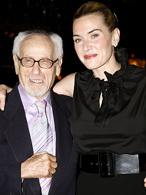 photo | Eli Wallach, Kate Winslet