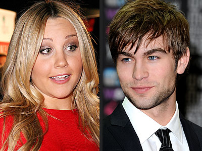 photo | Amanda Bynes, Chace Crawford