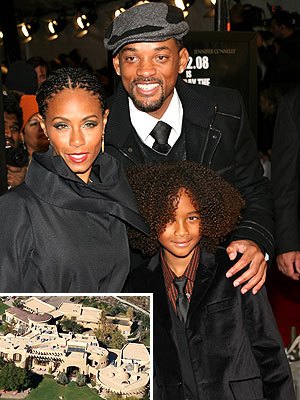 photo | Jada Pinkett Smith, Jaden Smith, Will Smith