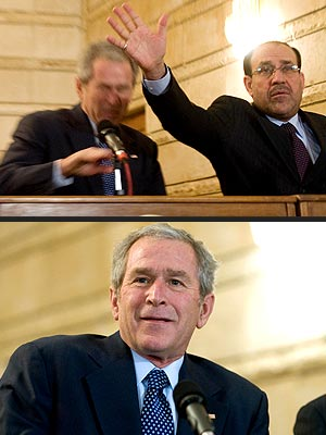 photo | George W. Bush