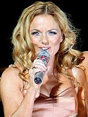 Geri Halliwell Calls Cruz Beckham 'A Little Star' | Geri Halliwell