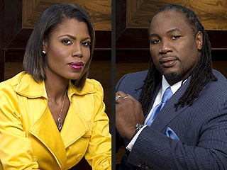 Celeb Apprentice Shocker: Omarosa Keeps a Low Profile!