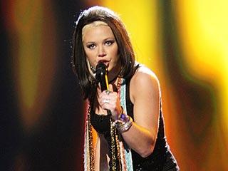 Amanda Overmyer: Fame Won't Be a 'Unicorn That I KeepChasing'