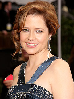 Jenna Fischer: 'A Little' Crazy About Cats | Jenna Fischer